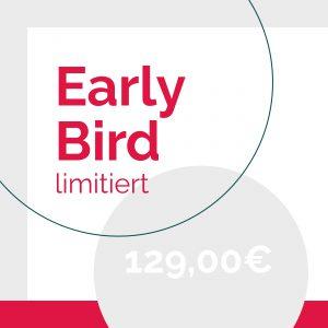 Early Bird Ticket 2021