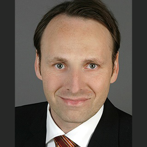 Prof. Dr. Michael Veddern